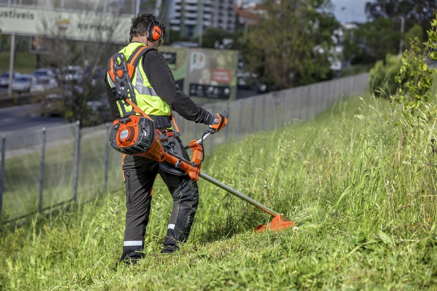 Necesitas contratar un jardinero tecniver jardineria for Trabajo jardinero